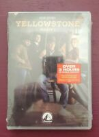 Yellowstone: Season 2 (DVD, 2019) - Kevin Costner
