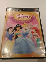 Disney Princess: Enchanted Journey (Sony PlayStation 2, 2007)