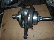 honda xr500 xl500 engine crankshaft crank shaft ft500 ascot 1979 1980 1981 1982