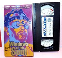 Windows of the Soul 50th Anniversary Special Release Video VHS 1960, 1995