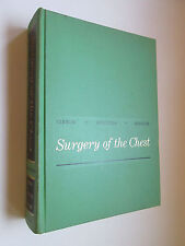 Surgery Of The Chest medicine anatomy medical physiology science illustrated
