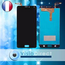 Ecran complet pour Asus Zenfone 4 Max ZC554KL X00ID X001D noir vitre tactile+LCD