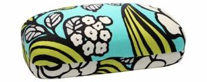 Vera Bradley Authentic Clam Shell Sunglass Case Soft Canvas in 52 Color Options