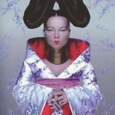 Björk - Homogenic (NEW CD)
