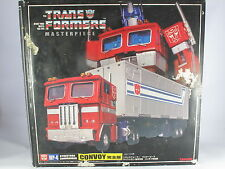 Transformers Masterpiece MP04 Optimus Prime Convoy Takara Complet pauvres Box
