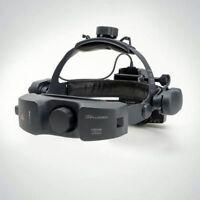 Original Heine Omega 500 Binocular Indirect Ophthalmoscope With Barcode