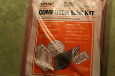 "New Uhaul Computer Bag Kit contains 5 bags monitor pouch up to 19"" flat screen"