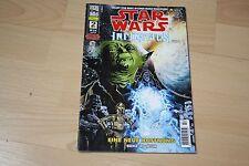Star Wars 27 Eine neue Hoffnung Comic deutsch Alben Sammlung Konvolut Hefte