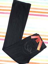 Express Stella Boot Cut Jeans Regular Fit Low-rise Dark Wash Size 6long