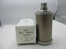 "NEW ALWITCO M10/E14 ATOMUFFLER 1"" MALE NPT P/N 0393010"