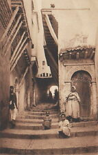 Algeria Collectable African Postcards