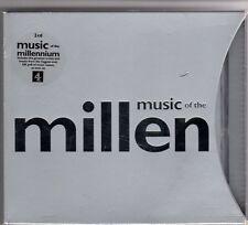 (GU381) Music Of The Millennium, 37 tracks various artists - 1999 CD