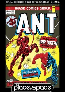(WK27) ANT #12 - 2ND PRINTING - PREORDER JUL 7TH