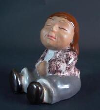 seltene Bosse Figur - Terra Keramik    Kufstein Austria