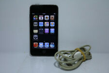 Apple iPod Touch 2 Generation 8GB A1288 Schwarz Silber