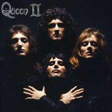 QUEEN - Queen II 2 (2011 Remaster) - CD - NEU/OVP