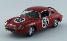 Best MODEL 9570 - Abarth 700 S #55 24H du Mans - 1961   1/43
