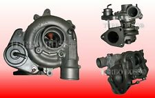 Turbolader Toyota Hilux 2.5 D4D  88kw 120Ps  1720130140 17201-30141