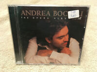 Andrea Bocelli The Opera Album Aria CD 98 Playgraded