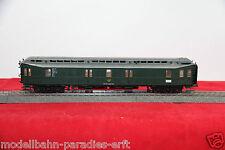 Roco Spur H0 44454 Hecht-Postwagen 3947 Köl der DBP KKK (LZ3069) o.
