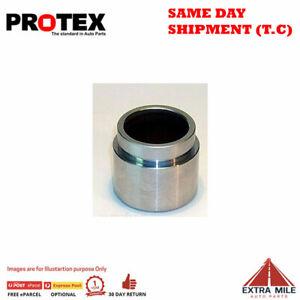 PROTEX Disc Caliper Piston-Front For NISSAN PULSAR N14 4D H/B FWD 1991 - 1995