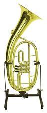 Tenorhornständer Ständer Tenorhorn Bariton Euphonium Stativ Aufnahme Aufsteller
