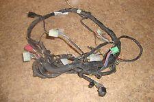 2004 Kawasaki ZG1000 ZG 1000 Concours Electrical Wires Harness Main Loom Plug C7