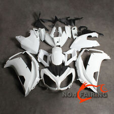 Unpainted ABS Plastic Injection Fairing Kit for Kawasaki Ninja 650 2012-2016 EX