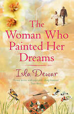 The Woman Who Painted Her Dreams, Dewar, Isla, New Book