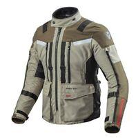Giacca moto touring Rev'it Revit Sand 3 sabbia nero XXL sand black jacket