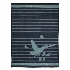 Laura Ashley Geschirrtuch Heritage Midnight Bird