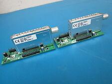 LOT OF 2 Magnum TV Tuner Card FQ1216ME/I H-5
