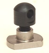 M1A / M14 Harris Bipods adapter creates a sling swivel stud on the M1A and M14