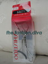 Reduced! New in box Auth Shiseido Eye Lash Curler w/ 1 Refill (Japan)