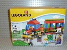 LEGO® Exklusiv 40166 Legoland Zug Eisenbahn ähnlich 40138 RARITÄT NEU & OVP