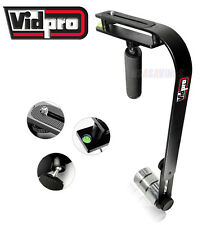 Vidpro Video STABILIZER SYSTEM FOR DSLR Video and Camcorders
