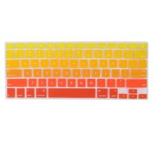 Marware APKB1SU High-Grade Silicone Keyboard Protector for MacBook Pro (Sunset)