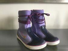 sale retailer 6bbb1 cceb9 Bottes fille Nike P 35 en TBE