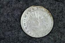 New listing 1664 - Germany Silezia - Liegnitz-Brieg Silver 15 kreuzer Brieg! #J02707