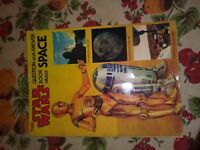 The Star Wars Question and Answer Book about Space, Scholastic