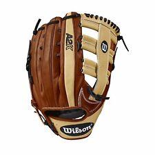 Wilson WTA2KRB181775 RHT A2K 1775 Professional Baseball Outfield Glove 12.75