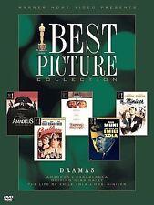 Best Picture Oscar Collection - Drama (Amadeus/Casablanca Special Edition/Drivin