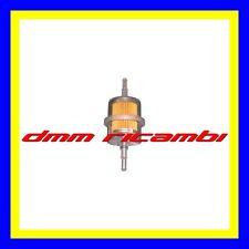 Filtro benzina AIXAM DUCATI LIGIER MICROCAR PIAGGIO carburante Auto Moto Micro