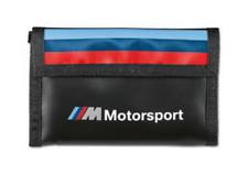 Original BMW Geldbörse ///M Motorsport Geldbeutel Wallet 80212461148