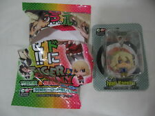 MegaHouse IVAN KARELIN Tiger & and Bunny Chara Fortune Mascot Figure/strap