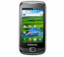 Samsung i5510 G-alaxy 551 Original Qwerty Keyboard touch screen Android 3.2MP