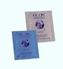 OLOS OLOSAGE Maschera Professionale Duo ProAge Lift Viso 10 x 5ml =5 Trattamenti