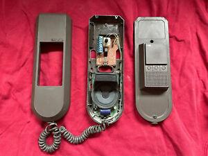 Siedle HT 511-01 Haustelefon Sprechanlage Braun