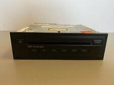 AUDI A6 C6 CD CHANGER 4E0035110A GENUINE