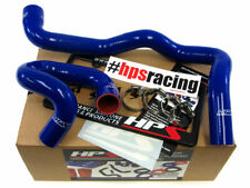 HPS Silicone Radiator Hose Kit for Ford 13-17 Focus ST Turbo 2.0L BLUE 14 15 16
